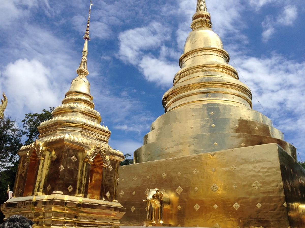 Goodbye Thailand!